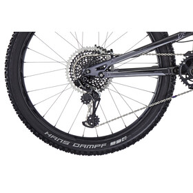 "VOTEC VE Elite - Enduro Fully 27,5"" - black-grey"
